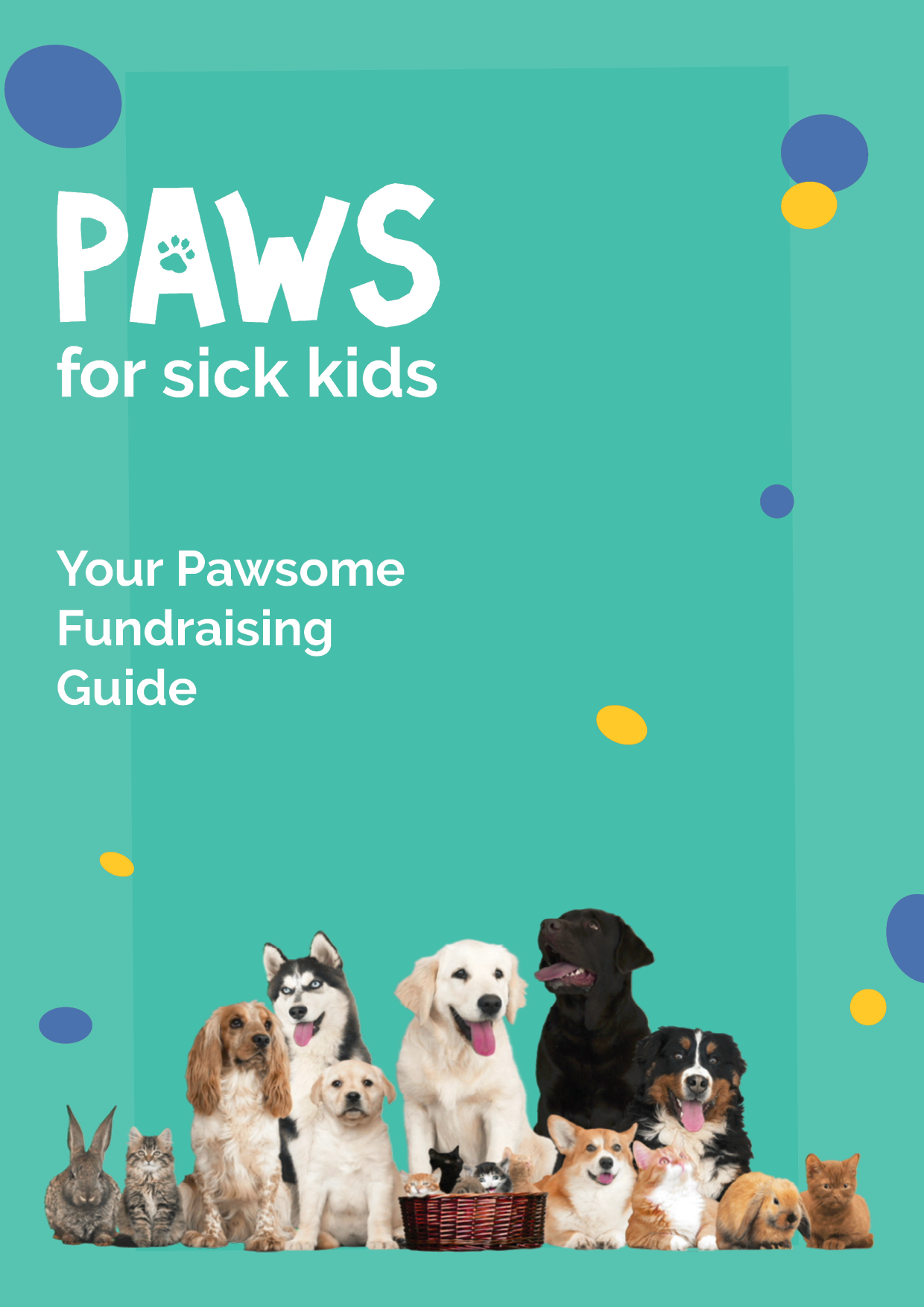 PFSK_Fundraising guide